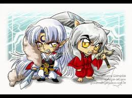 Inuyasha Images Cute Wallpaper And Background Photos