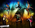 dance - dance-academy wallpaper
