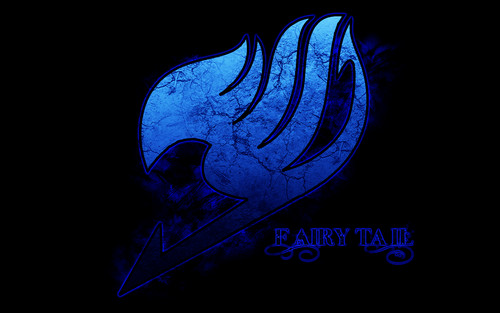 fairytail logo - fairytail-forever Wallpaper