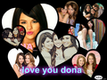 for my sweet sis dona...love you - mileym%E2%9D%A4 photo