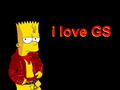galatasaray_bart-simpson - galatasaray wallpaper