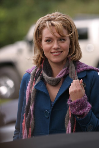 hilarie burton peyton sawyer - one-tree-hill Photo