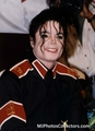 i am crazy madly deeply in love with you beautiful baby - michael-jackson photo