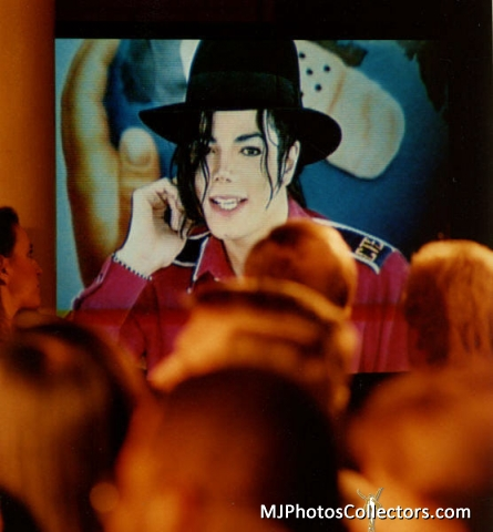 iam totally OBSESSED with you Michael