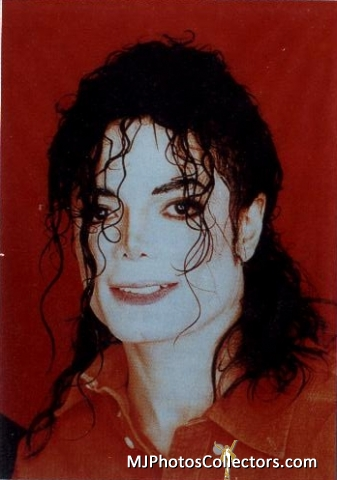 iam totally OBSESSED with 你 Michael