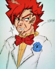 ichiya young version