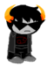 ii gue22 thii2 ii2 what me and my bro look liike a2 troll2 - sollux-captor icon
