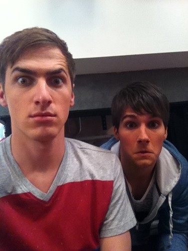 james and kendall