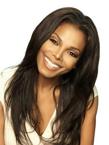 janet jackson behind the scenes of nutrisystem - janet-jackson Photo