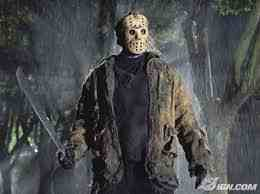 jason Vs Freddy - horror-movies Photo