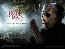 jason vs Freddy
