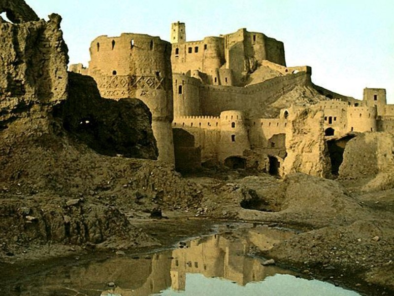 K Maras Turkey The Legacy of Byzance An