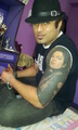 michael jackson tattoo - michael-jackson photo