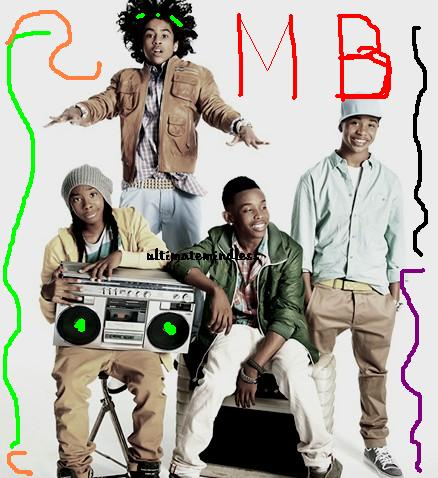 mindless behavior 143