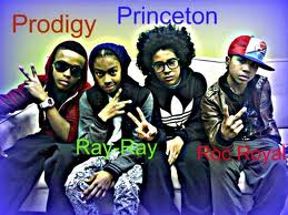mindless behavior chillen