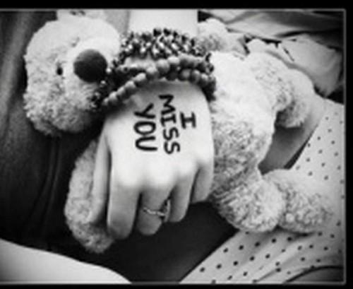 miss 你