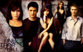 one-tree-hill - one tree hill cast wallpaper