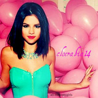 only for cloerabia14!! <333