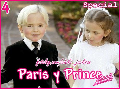paris and prince