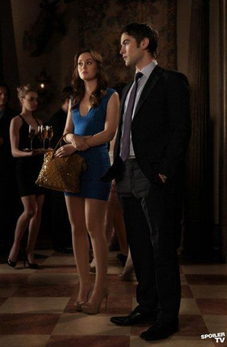 "still 5x22 ""Raiders of the lost art"" - blair-waldorf Photo"