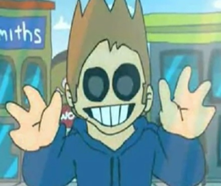 Tom (eddsworld) wallpaper with anime called tOm