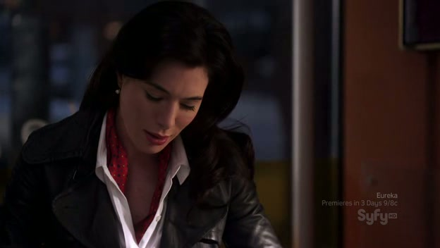 time_will_tell11 - HG Wells - Warehouse 13 Photo (30506421) - Fanpop