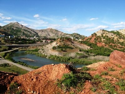 tunceli - turkey Photo