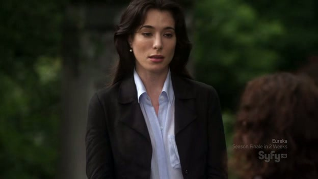 Gallery images and information: Warehouse 13 Hg Wells
