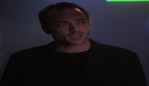 young crowley