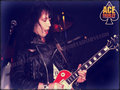 ☆ Ace Frehley ☆ - kiss wallpaper