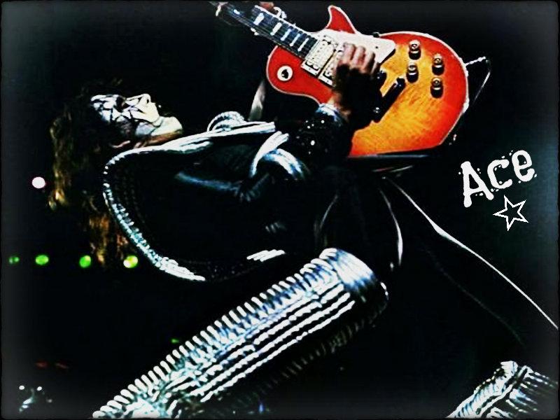 Rock N' Roll Wallpaper