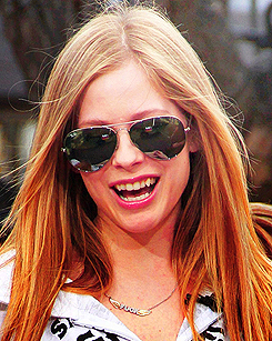 ~Avril~