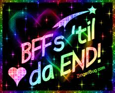 magicalfairy wallpaper called ♥BFF♥