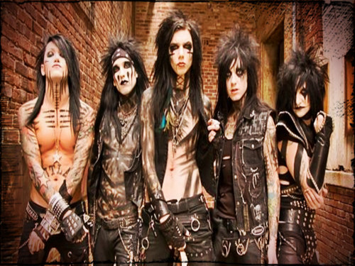 ☆ BVB ☆  - rakshasas-world-of-rock-n-roll Wallpaper