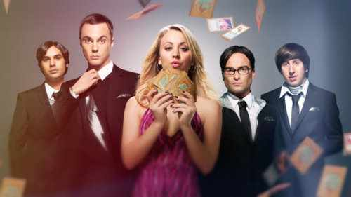 ~Big Bang Theory~