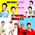  Furt - cory-monteith-and-chris-colfer fan art