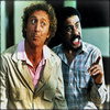 ☆ Gene & Richard ღ Stir Crazy - gene-wilder Icon