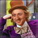 ☆ Gene ღ Willy Wonka