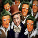 ☆ Gene ღ Willy Wonka - gene-wilder icon