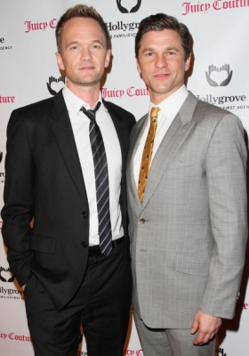 "Neil Patrick Harris images ""Hooray For Hollygrove"" Event wallpaper and background photos"