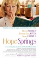 'Hope Springs' Promotional Arwork [2012]