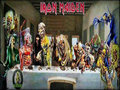 ☆ Iron Maiden ☆ - heavy-metal wallpaper