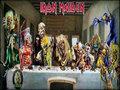 ☆ Iron Maiden ☆ - iron-maiden wallpaper