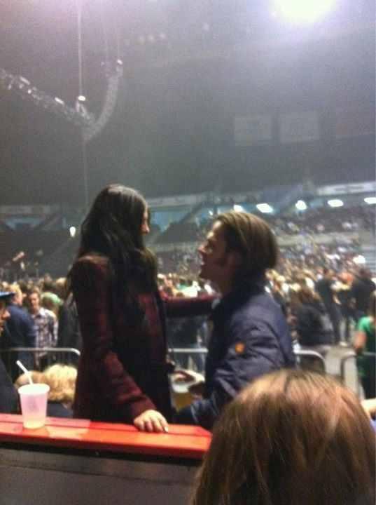 ~Jared&Gen~