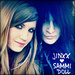 ☆ Jinxx & Sammi ☆ - rakshasas-world-of-rock-n-roll icon