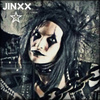 ☆ Jinxx ☆ - rakshasas-world-of-rock-n-roll Icon