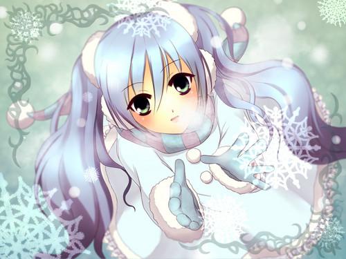 [Just Postin' Things~ xD] Hatsune Miku~