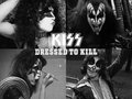 ☆ Kiss ☆  - rakshasas-world-of-rock-n-roll fan art