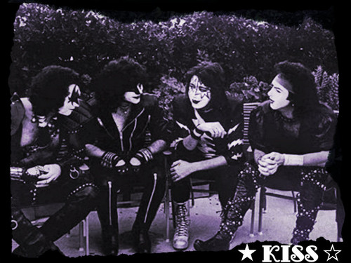 ☆ Ciuman ☆