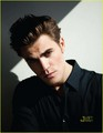 → Paul Wesley: Daman Magazine